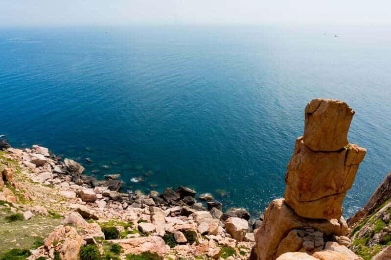Cung 8 Nàng Tiên - Cung đường trekking lý tưởng dành cho tín đồ Trekking Việt Nam