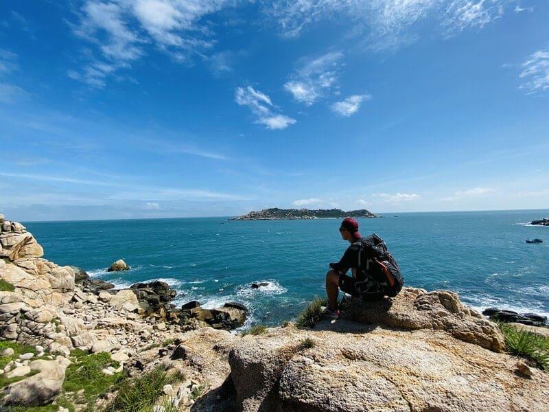 Cung Trekking Cực Đông - Cung Trekking lý tưởng dành cho những tín đồ Trekking Việt Nam