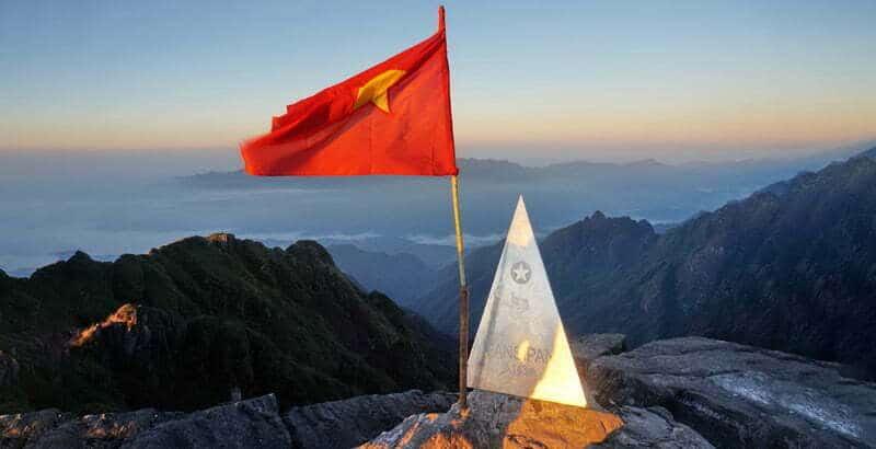 Kỳ Quan San - Cung đường trekking lý tưởng dành cho tín đồ Trekking Việt Nam