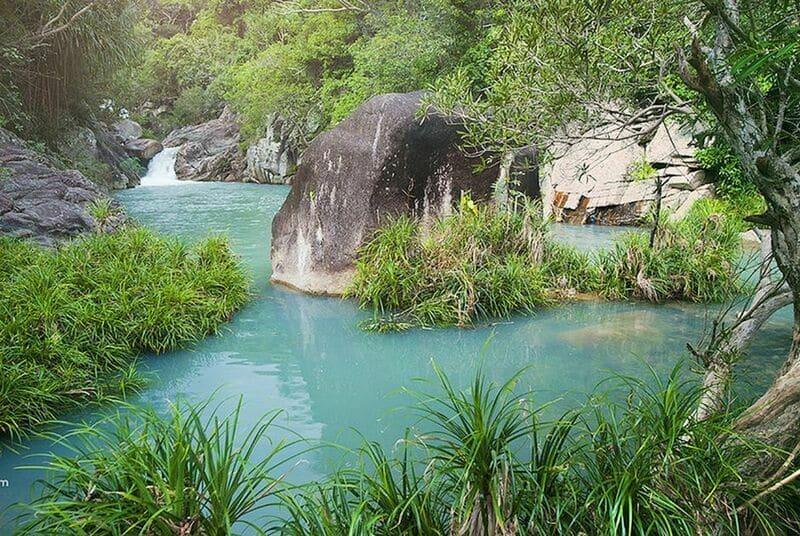 Đến với Núi Chúa- Ninh Thuận để chiêm ngưỡng cảnh sắc tuyệt đẹp tại đây