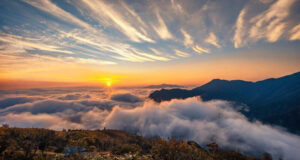 Đừng bỏ lỡ cuộc Săn mây của chính bạn khi đến đây nhé
